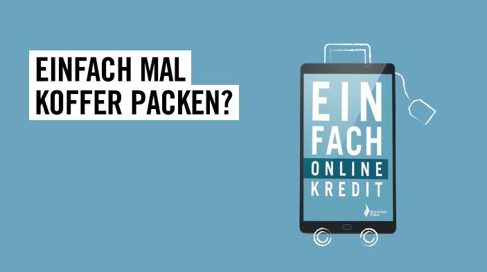 Review & Erfahrungsbericht: Einfach Online Kredit der BAWAG P.S.K.