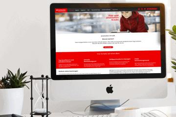 Kreditvergleich Santander JetztSofort Kredit